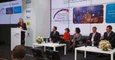 Вручение VII Ежегодной премии Европейской ассоциации бизнес-ангелов в области венчурных инвестиций