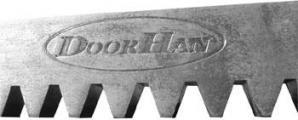 Новые зубчатые рейки от компании DoorHan