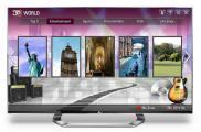 LG объявляет о мировом запуске приложения 3D WORLD