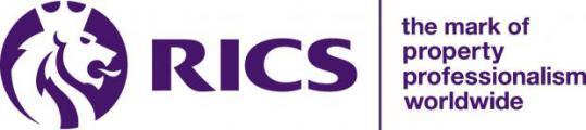 Вступление в должность новой президентской команды RICS