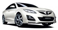 Сумасшедшие дни в «Независимость Mazda»!