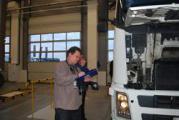 Шестое заседание Пресс-клуба Volvo Trucks: Все внимание услуге Трейд-ин