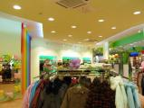 Ароматизация детского магазина