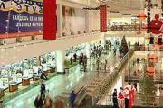 Ароматизация общих зон торгового центра