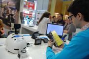 Компания Neoline представила новую продукцию на CEP EXPO 2012