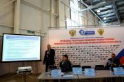 РКСС и СП Crossbeam RT приняли участие в международном форуме «Технологии безопасности»