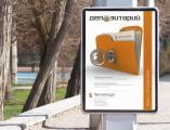 Серия плакатов по банковским продуктам от студии EPS Creative для КБ «Металлург»
