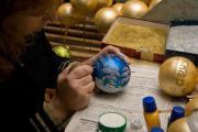 Экскурсия на фабрику елочных игрушек вместе с туристической компанией «АЯЯЙ»