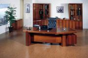 «ФЕЛИКС» представляет новинки: мебель для руководителей DAO и MUXUS