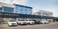 Новый автоцентр «Независимость» открылся В Екатеринбурге