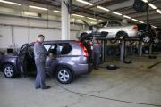 Новая услуга в Автоцентре «ОВОД» - «Технический осмотр автомобиля»