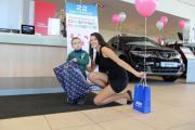 В Автоцентре «ОВОД-Nissan» прошел Семейный праздник