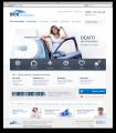 AGIMA выпустила новый сайт Страхового Дома ВСК