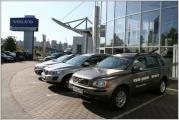 «Независимость Volvo» приглашает на день рождения