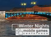 Winter Nights: Mobile Games Conference -
