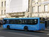 Автобус не резиновый. Yota Интернет 4-G безлимитный