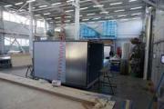 «СТ Нижегородец» запустил собственное производство сэндвич-панелей  для изотермических фургонов.