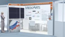 Media Arts Group примет участие в форуме Visit Russia в Ярославле