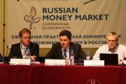 Заместитель руководителя московского бюро Wall Street Journal и Dow Jones Newswires Уильям Молдин, Председатель Совета Директоро