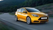 Премьера сезона 2012: Ford Focus ST в автоцентре «Независимость Ford»!