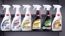 Брендинговое агентство Wellhead разработало дизайн упаковки для чистящих средств BAMi