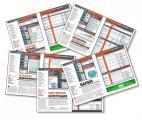 ТОП-листы в 2009 году: обзоров финансового и автомобильного рынков станет больше