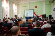 7 ноября 2011 года Учебный центр «Трайтек» (Самара) совместно с «Академией Информационных Систем» (Москва) провёл бесплатный кру