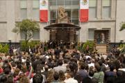 Исторический центр Мехико потрясён великолепным открытием Национальной саентологической организации Мексики