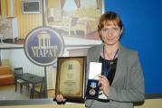 Парк-отель «Марат» вошел в ТОП-100 лучших отелей Украины