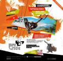 Новый дизайн сайта кайт-школы Life4Ride от Регионинфо