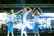 Торжественная церемония открытия «Русского Радио» в ОАЭ