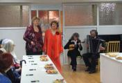 В Екатеринбурге прошла выставка слепых и слабовидящих