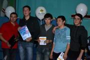 Астраханская молодежь отпраздновала  Международный День Студента вместе с «Билайн»