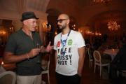В Венеции прошел прием по случаю премьеры фильма «Измена»