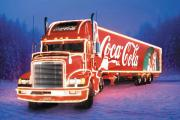 «Рождество в  «Новом Иерусалиме» с Coca-Cola Hellenic