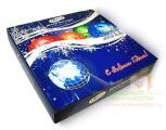 Новогодние подарки для клиентов и сотрудников - 2012