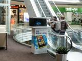 Carat разместил Nokia в 3D