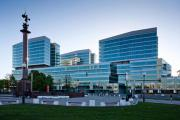 Focus Media увеличила охват бизнес-аудитории за счет размещения мониторов  в бизнес-центре «Легенда» (МФК «Легенда Цветного»)