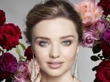 Миранда Керр стала лицом новой рекламной кампании Swarovski, фотограф – Ник Найт