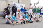 «КУБОК ВЫЗОВА» среди лучших команд Москвы и Казани - новый праздник стритбола от компании БЕКО!