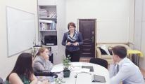 10 первых предпринимателей прошли курс Mini-MBA в Образовательном центре компании «Простой.Ру»