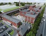 Life-style центр Likёrka Loft принимает арендаторов