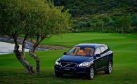 Юбилейные условия на Volvo в октябре – только раз в 85 лет!