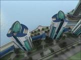 «Кинетика» помогает презентовать строительные объекты «Горизонта»