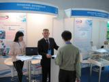 Компания «ВОЛГАРЕСУРС» представила на выставке «CISMEF-2011» в Китае марку моторных масел GT OIL