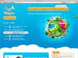 KINETICA и «Радость моя» — развитие сайта детского телеканала