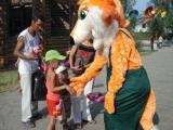 РА «Абрикос-А» дал жару в августе!