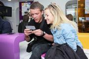 «Связной» организовал геймерский турнир PLAY 4 PLAY