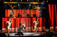 Упражнения на пилоне (вертикальном шесте) уже в ближайшее время могут стать олимпийским видом спорта