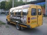 Реклама на транспорте в ЮФО. Высокое качество по самым выгодным ценам!!!